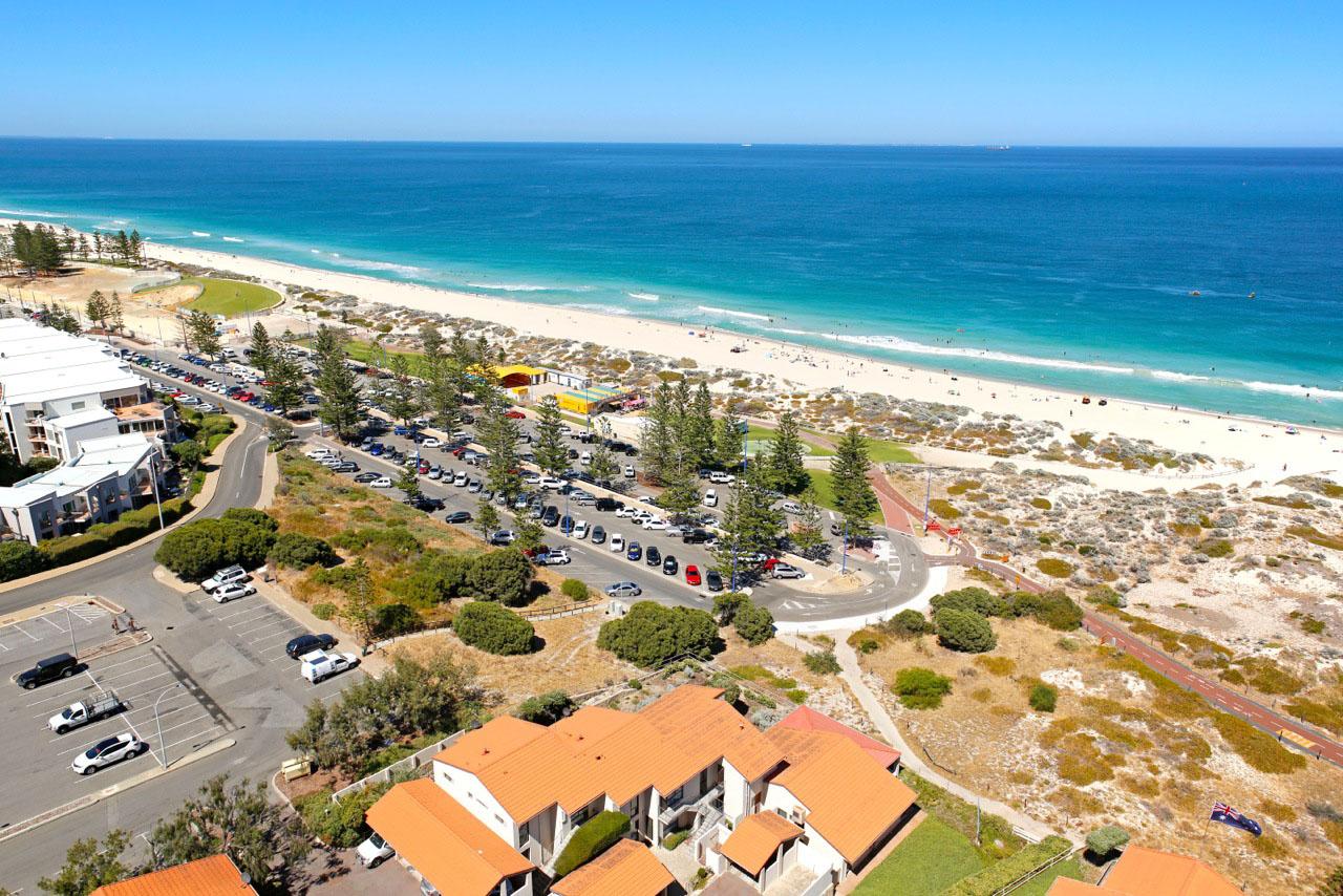 Accommodation Scarborough Perth|Beachfront Accommodation Perth